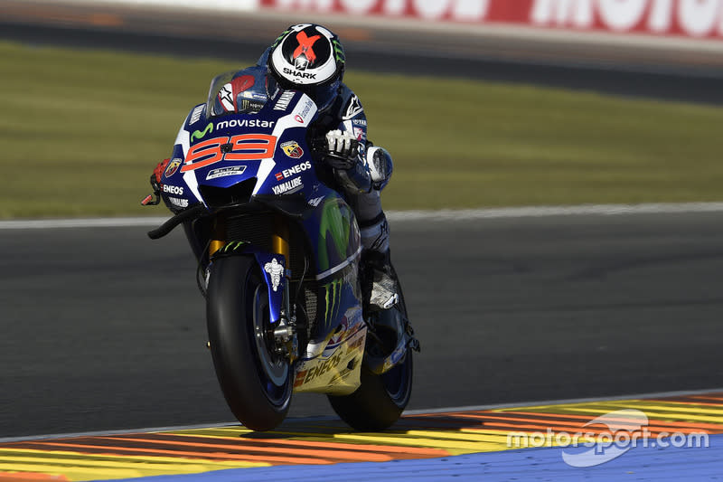 "Jorge Lorenzo (47)<span class=""copyright"">Gold and Goose / Motorsport Images</span>"