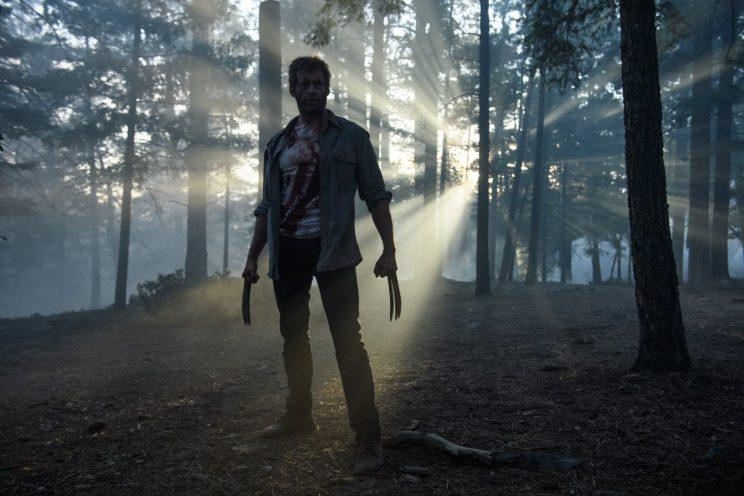 Why 20th Century Fox Was So Concerned About 'Logan'