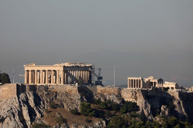 Greece to impose nationwide lockdown