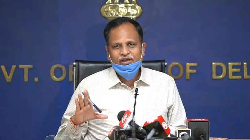 Delhi Air Pollution: Power Minister Satyendar Jain Writes to Centre to Shut Down All 11 Thermal Power Plants of NCR
