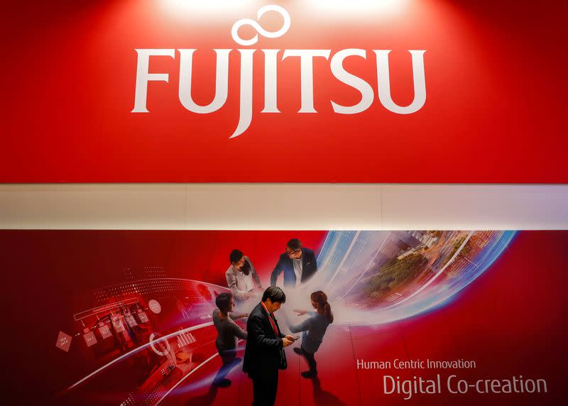 Fujitsu preparing to stop production in Spain after coronavirus causes shortages