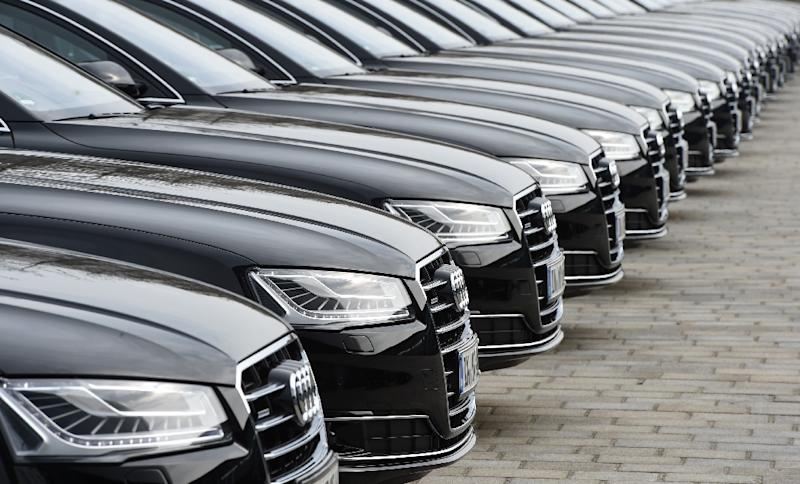 European Union new vehicle sales surge to March record