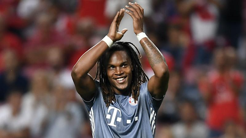Kovac warns PSG off Sanches