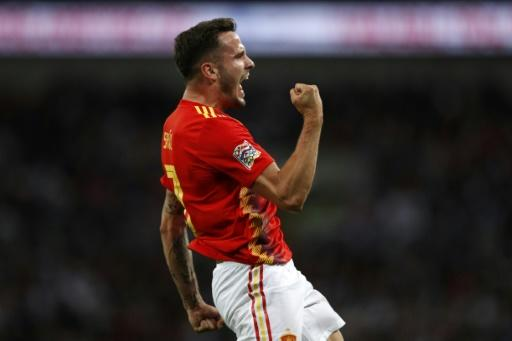 England vs Spain: Enrique reveals player that surpasses his expectations