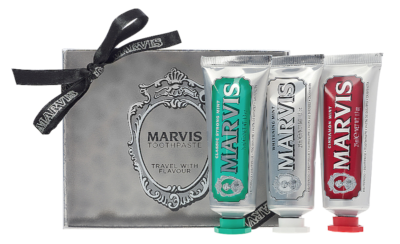 MARVIS Travel Toothpaste 旅行用牙膏組