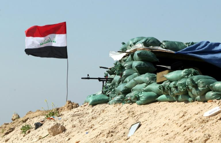 The United States is imposing sanctions on two Iraqi militia commanders and two former governors