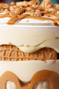 """<p>Yep, that's a full layer of Nutter Butters in there.</p><p>Get the recipe from <a href=""""https://www.delish.com/cooking/recipe-ideas/recipes/a58604/peanut-butter-banana-pudding-recipe/"""" rel=""""nofollow noopener"""" target=""""_blank"""" data-ylk=""""slk:Delish"""" class=""""link rapid-noclick-resp"""">Delish</a>.</p>"""