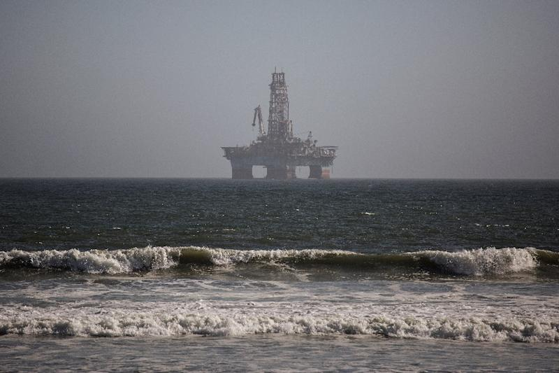 Higher cost offshore projects have been particularly affected by the cutback on investments by oil majors in recent years (AFP Photo/GIANLUIGI GUERCIA)