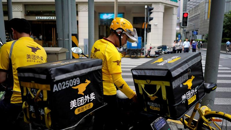 China's Meituan Dianping vows improvements after delivery man kills retail worker in Wuhan