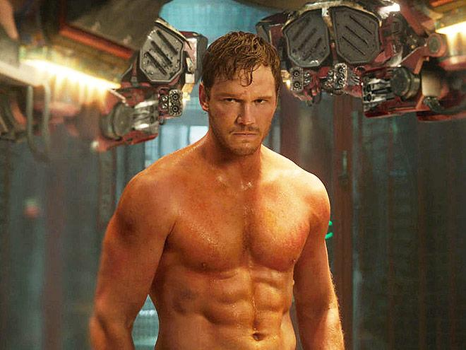 """<p>""""<a rel=""""nofollow"""" href=""""http://people.com/bodies/chris-pratt-lays-off-beer-and-this-is-the-result/"""">Being in good physical shape</a> is the best way to combat depression. You just have endorphins running around your body. It is the best anti-depressive that there is.""""</p>"""
