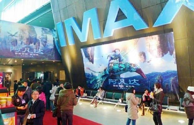 Imax Furloughs 150 Employees Amid Drought of Big Studio Movies