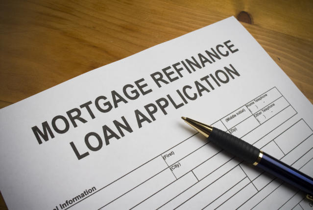 Borrowers can refinance loans to relieve some financial stress.
