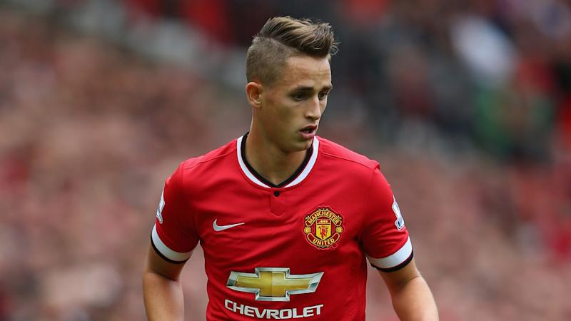 Adnan Januzaj turns to Mo Farah for advice after leaving Man Utd
