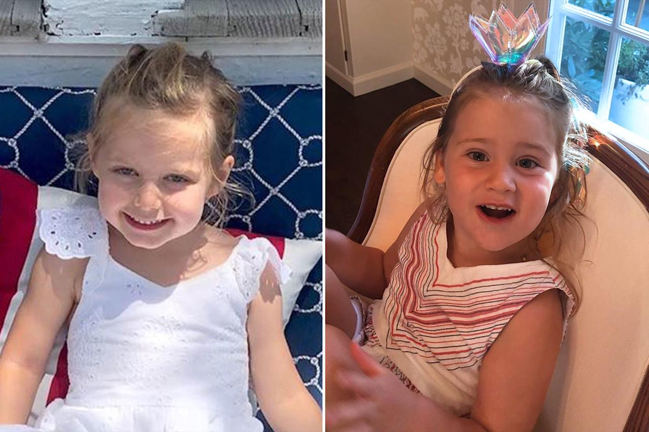 """Nate Berkus revealed on <a href=""""https://people.com/tv/two-poppys-jenna-bush-hager-and-nate-berkus-daughters-are-locker-buddies-at-school/"""">PEOPLE NOW</a> that his daughter Poppy and Jenna Bush Hager's daughter, who is also named Poppy, are in the same class at school. In fact, the two share a locker, so in the past, Berkus has accidently """"stole everything that belongs to Poppy H."""" and had to return water bottles, sweaters and backpacks to the right Poppy. Whoops!"""