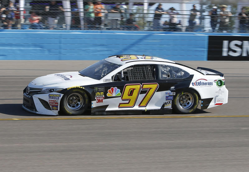 Hendrick horsepower sweeps qualifying for Daytona 500