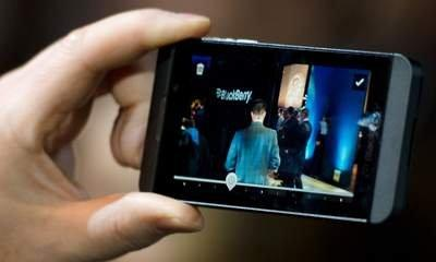 BlackBerry: Possible Sale To Secure Future