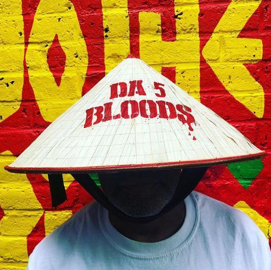 Spike Lee shot Da 5 Bloods in Vietnam and Thailand (Credit: Spike Lee/Instagram)