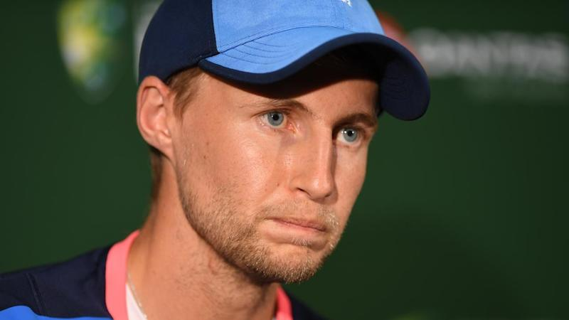 Captain Joe Root says England can't afford to get bogged down by Nathan Lyon in the WACA third Test.
