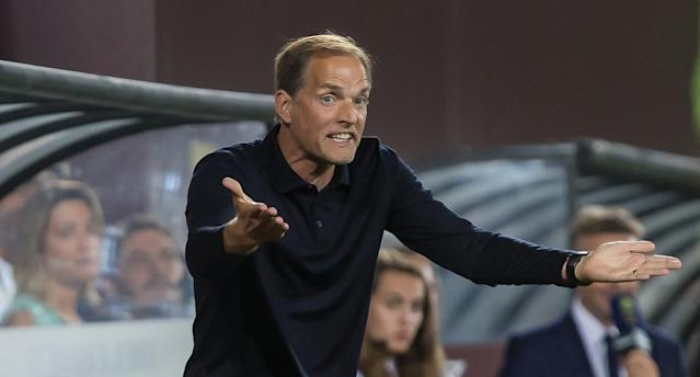 Thomas Tuchel hat bei Paris Saint-Germain alle Hände voll zu tun. (Bild: Getty Images)