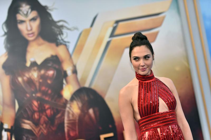 The First 'Wonder Woman 1984' Teaser Is Here