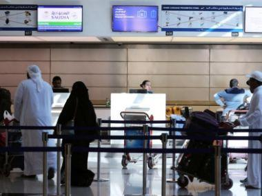In a major relief to thousands of Indian tourists visiting Dubai every year, Dubai's airports have started accepting Indian rupee for transactions, said a media report.