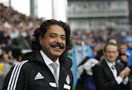 <p>Based in Florida, the Fulham chief also owns the Jackonsville Jaguars. His net worth is $8.2 billion. </p>