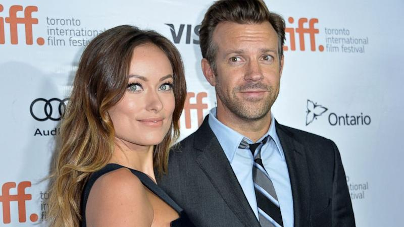 Olivia Wilde and Jason Sudeikis Welcome Baby Boy (ABC News)