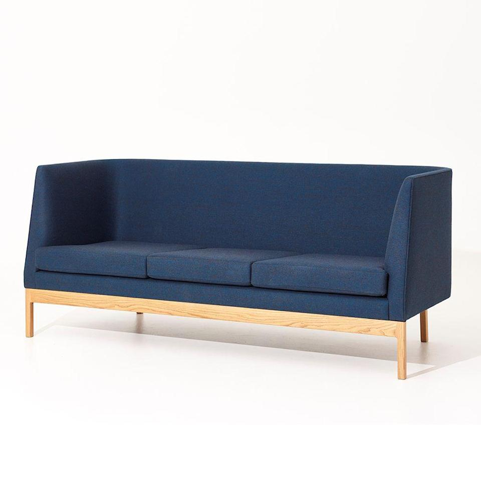 <p>We're not crazy about the sofa selection at Target if you compare the pricing with the various styles. If you're investing in a sofa, shop at your favorite furniture store or boutique before splurging. Some beautiful interior brands may run discounts that bring quality sofas down from the price of a stylish one from Target. </p>