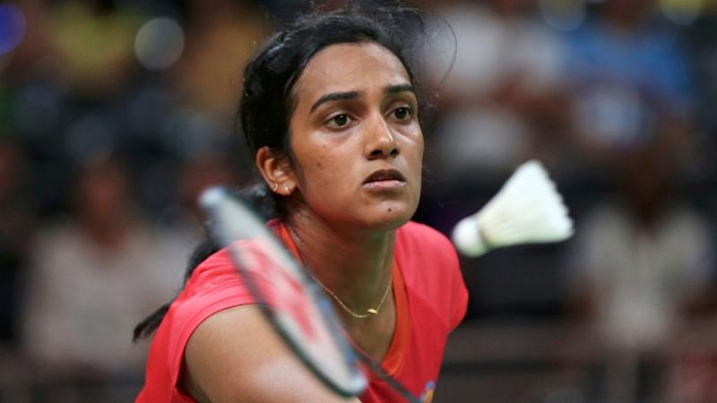 PV Sindhu Crashes Out in Quarters of Badminton Asia Championships