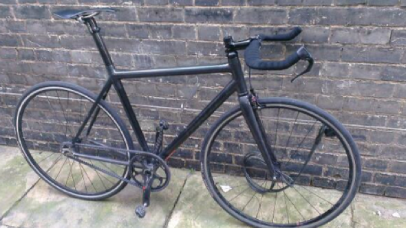 Cyclist reunited with stolen £4,500 bike after social media campaign