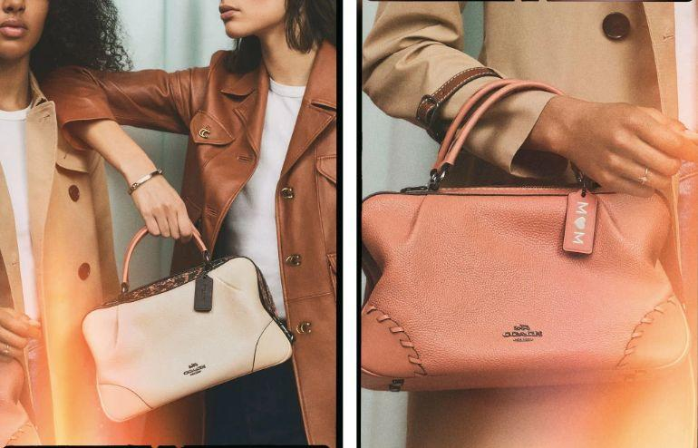 great deals 100% top quality details for Coach Mother's Day Sale: Save 30 percent off gifts