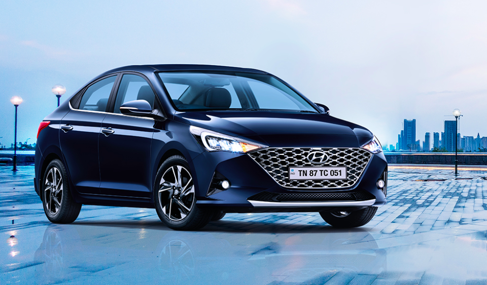 Prices for the 2020 Hyundai Verna start at Rs 9.30 lakh