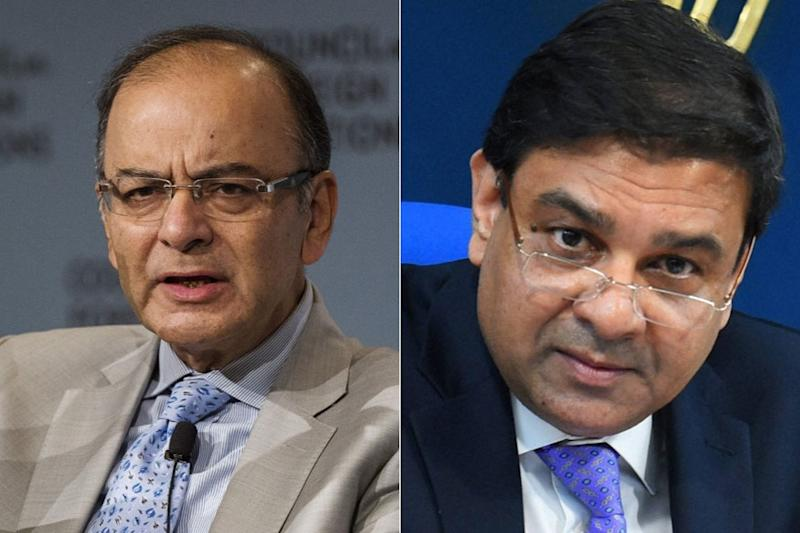 Centre Will Push RBI to Hand Over Rs 3.6 Lakh Crore Even if It Makes Urjit Patel Resign: Report