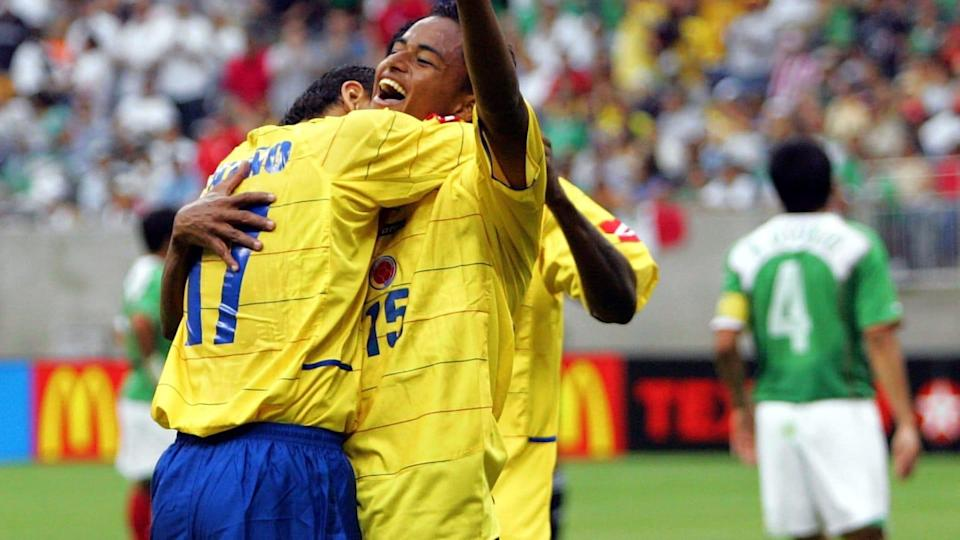 CONCACAF Gold Cup: Mexico v Colombia | Ronald Martinez/Getty Images