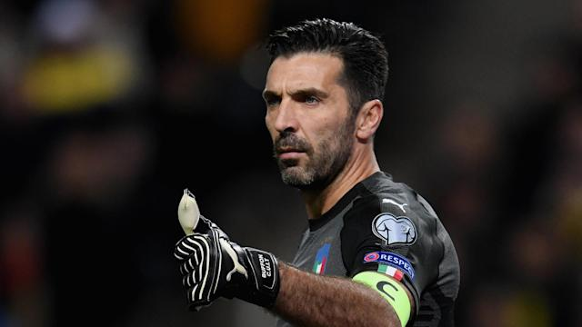 The veteran shot-stopper felt a sense of responsibility drive him to accept Luigi Di Biagio's call to the national side