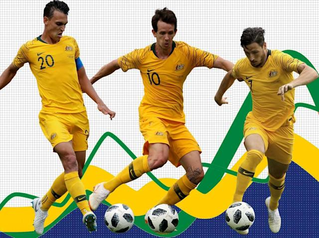 Football is surging in popularity in Australia (Independent)
