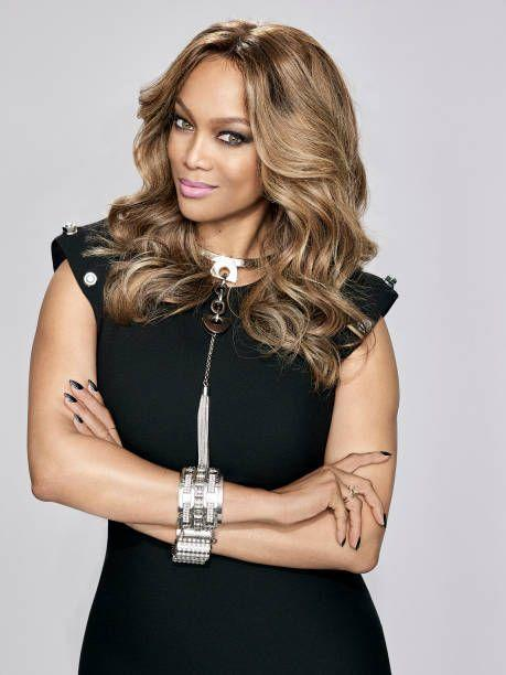 <p>In 2005, Banks hosted the talk show, <em>The Tyra Banks Show</em>. It tended to focus on women's issues, but later seasons gravitated toward more of a tabloid feel. It was cancelled in 2010, so it actually had a relatively long run. The show also garnered two Daytime Emmy Awards.</p>