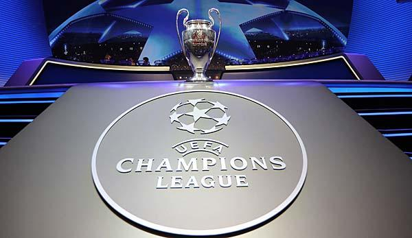 Champions League: Wo kann ich die Highlights der Champions League sehen?