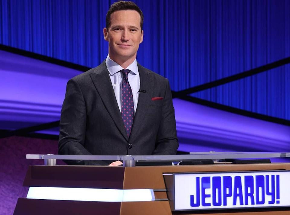 Mike Richards, Jeopardy Guest Hosts