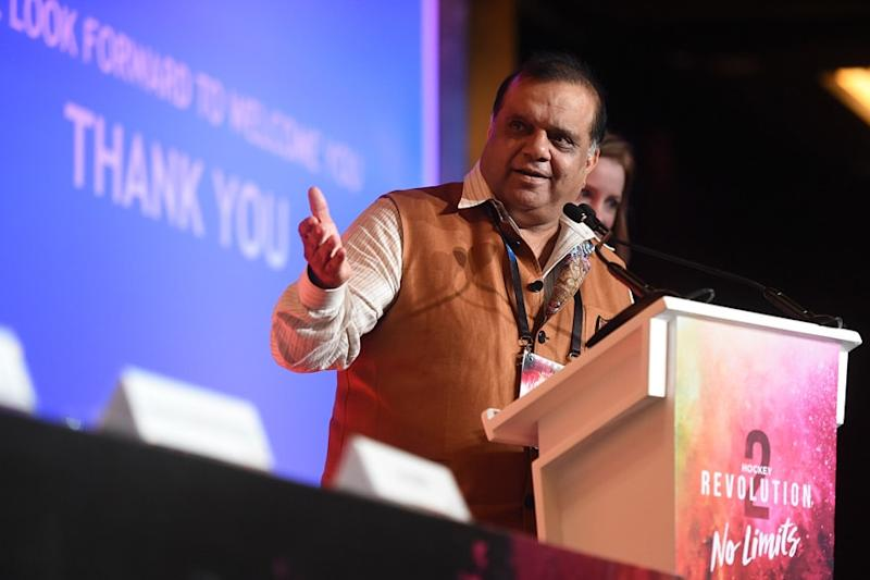 IOA President Narinder Batra Urges Indians to Celebrate Olympic Day on June 23
