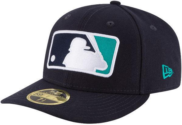 8569fb86861 This cap with Ken Griffey Jr. s silhouette is something you or the MLB