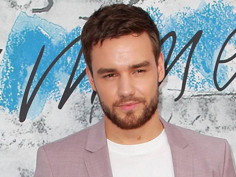 Liam Payne thanks new girlfriend for 'bringing happiness back'