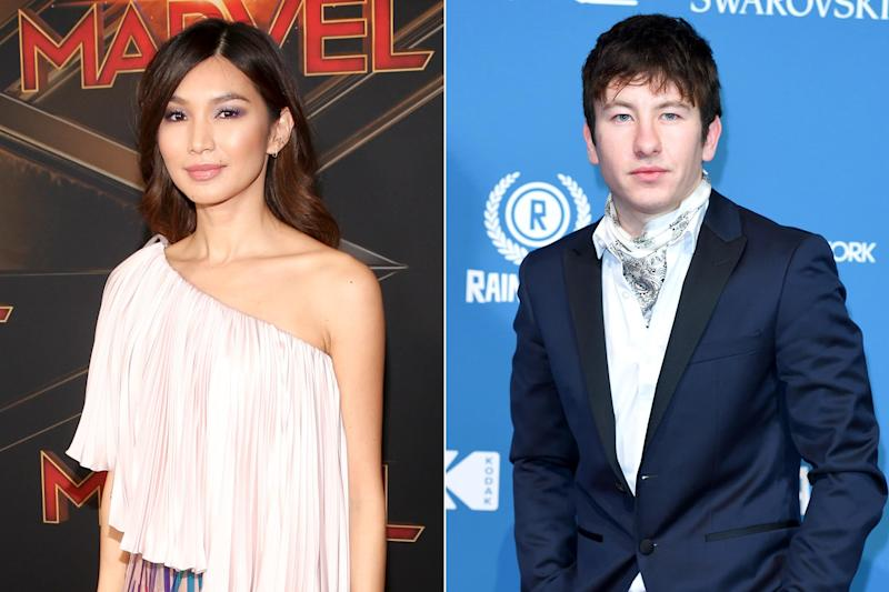 Gemma Chan, Barry Keoghan in talks to join Marvel's The Eternals