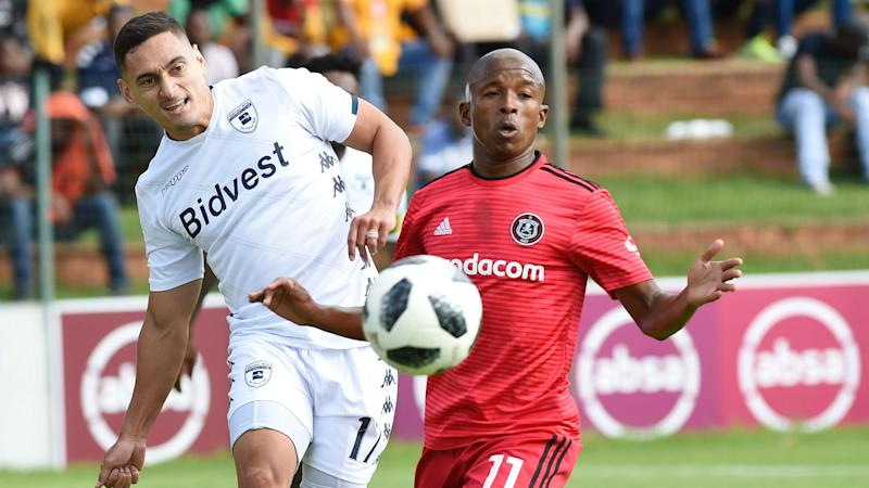 Hunt hopes Bidvest Wits midfielder Alexander gets a club at the end of the season