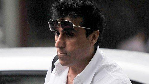 'Dilwale' Producer Karim Morani Surrenders in Rape Case