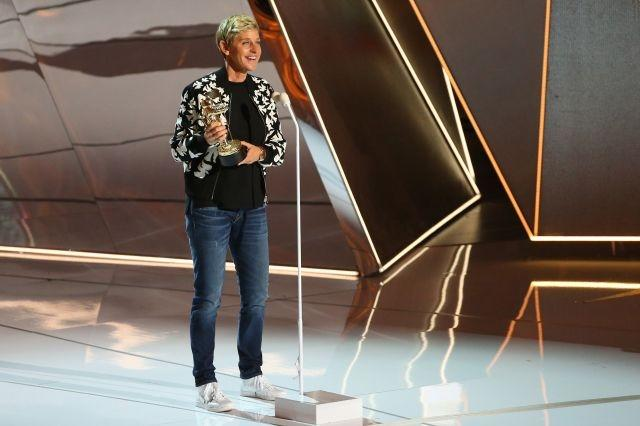 Ellen DeGeneres is developing a drama series for The CW