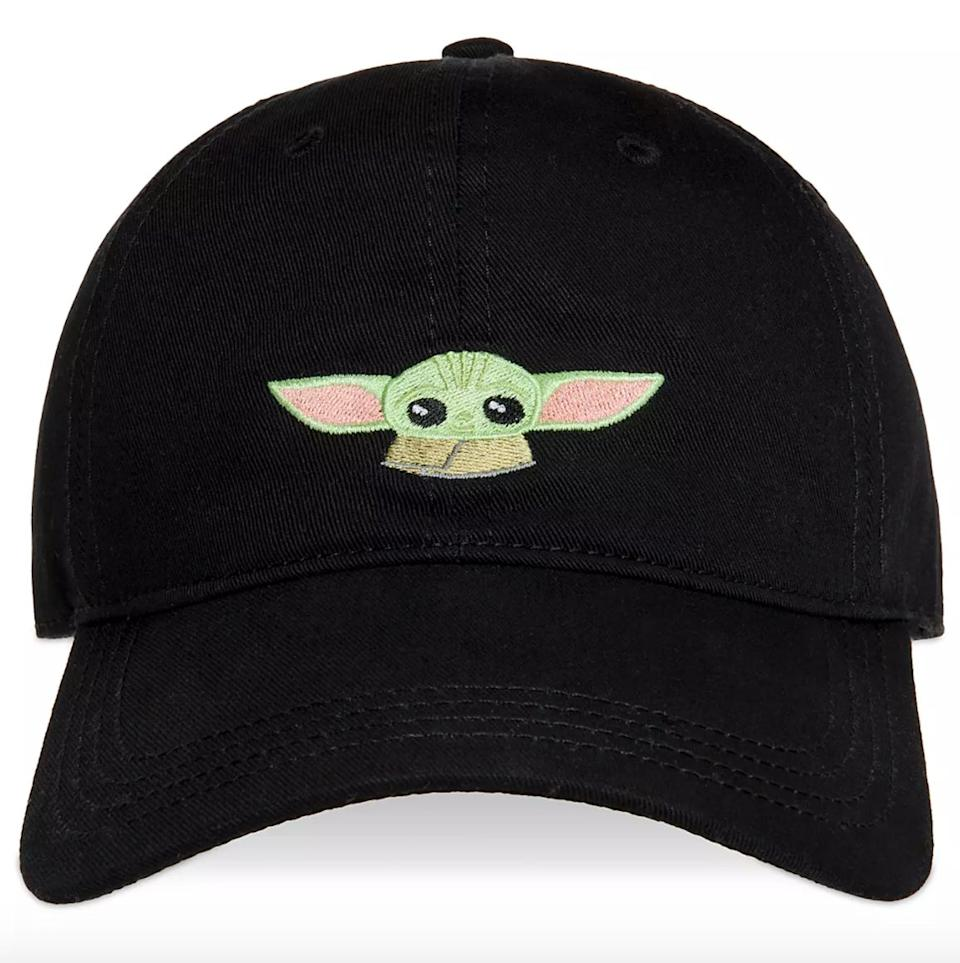 """<a href=""""https://fave.co/2HwC1rX"""" target=""""_blank"""" rel=""""noopener noreferrer"""">Find it for $25 at The Disney Store</a>."""