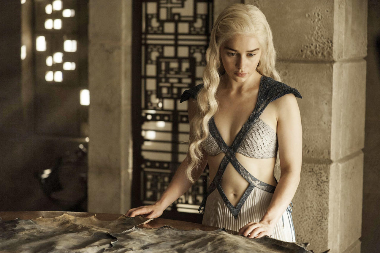 Game of Thrones-obsessed fan jailed for life after killing
