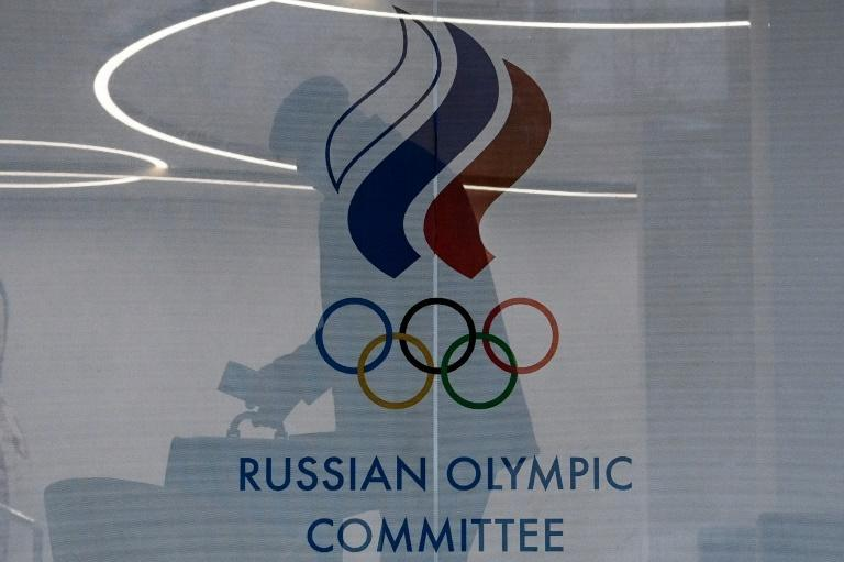 The Russian Olympic Committee is headquartered in Moscow