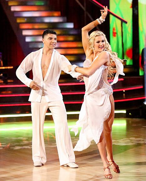 Victor Ortiz Sent Home on Dancing With the Stars: I'm Going to Focus on Boxing